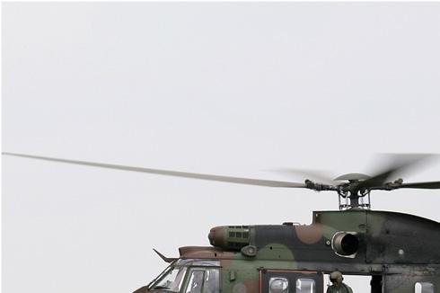 Photo#2244-1-Eurocopter AS532U2 Cougar