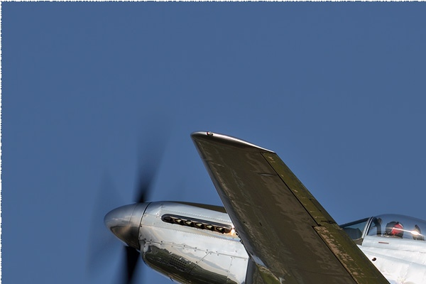 Photo#2245-1-North American P-51D Mustang
