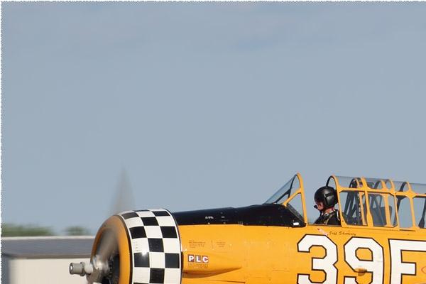 Photo#2263-1-North American SNJ-6 Texan