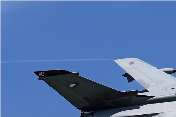 Photo#2270-1-Panavia Tornado GR4
