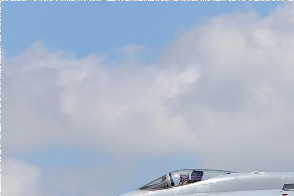 Photo#2287-1-McDonnell Douglas F/A-18C Hornet