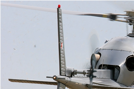 Photo#2305-1-Aerospatiale AS555AN Fennec
