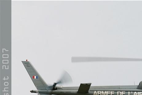 Photo#2307-1-Aerospatiale AS555AN Fennec