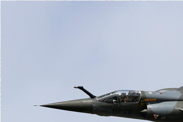 Photo#2321-1-Dassault Mirage F1CR