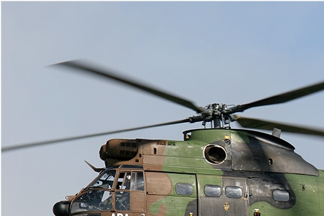 Photo#2330-1-Aerospatiale SA330B Puma