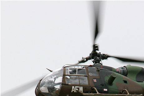 Photo#2332-1-Aerospatiale SA342M Gazelle