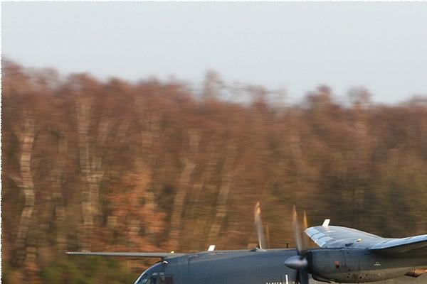 Photo#2336-1-Transall C-160R