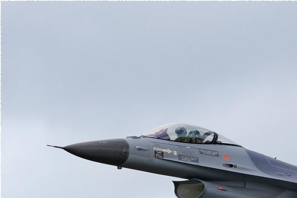 Photo#2391-1-General Dynamics F-16AM Fighting Falcon