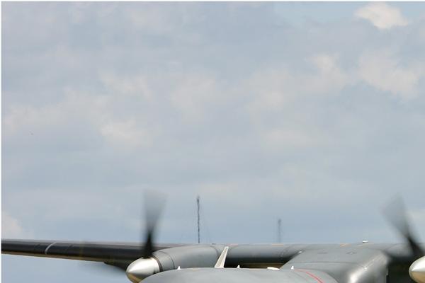 Photo#2399-1-Airtech CN235-200M