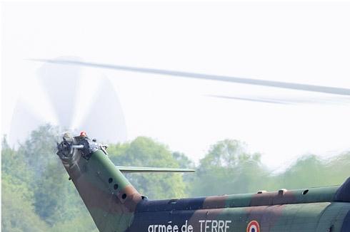 Diapo2400 Aerospatiale SA330B Puma 1213/DDF, Deauville (FRA) 2011
