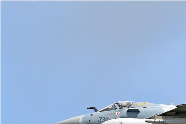 Photo#2418-1-Dassault Mirage 2000-5F