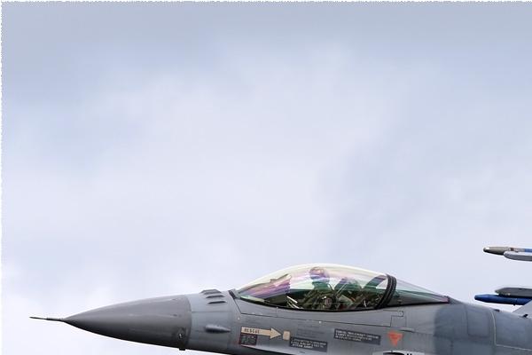 Photo#2429-1-General Dynamics F-16AM Fighting Falcon