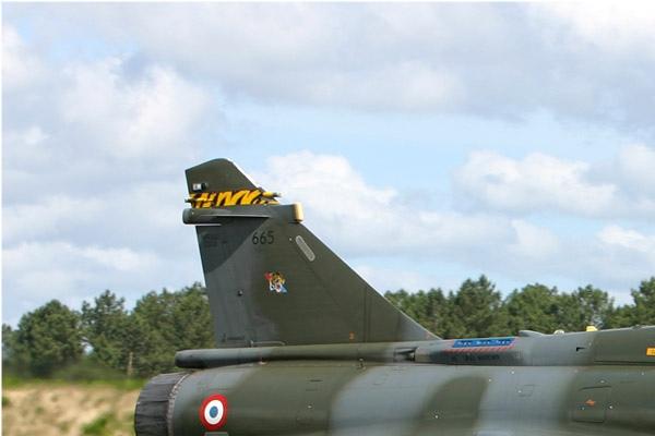 Photo#2432-1-Dassault Mirage 2000D