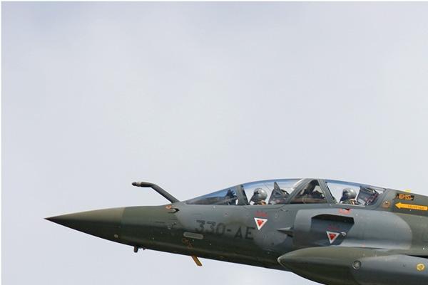 Photo#2433-1-Dassault Mirage 2000D
