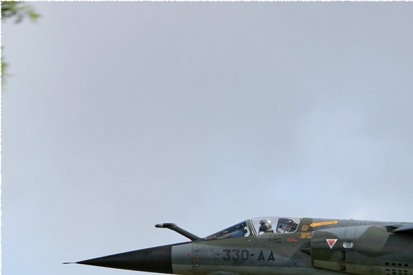 Photo#2437-1-Dassault Mirage F1CR