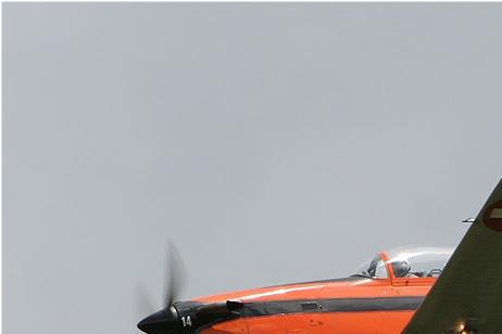 Photo#2441-1-Pilatus PC-7 Turbo Trainer