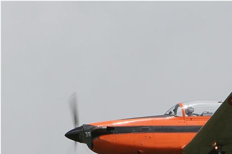 Photo#2445-1-Pilatus PC-7 Turbo Trainer