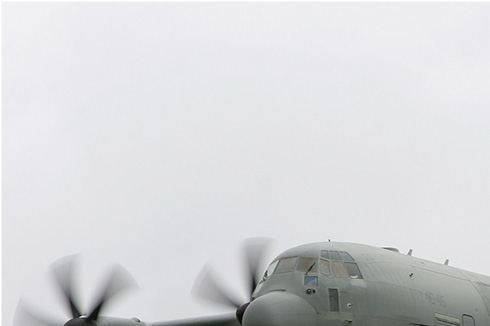 Photo#2496-1-Lockheed Martin C-130J Hercules