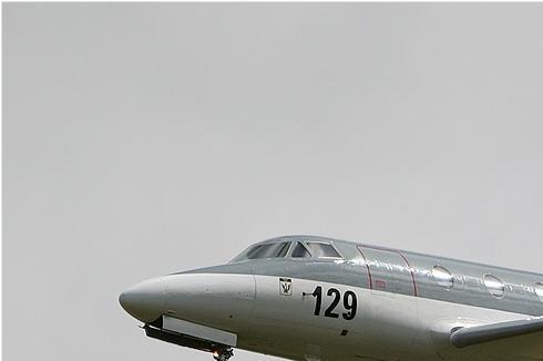 Photo#2507-1-Dassault Falcon 10Mer