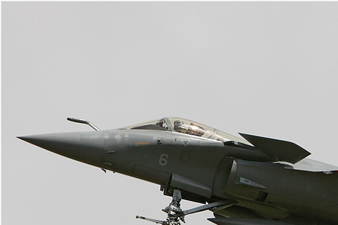 Photo#2510-1-Dassault Rafale M