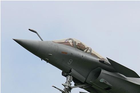 Photo#2513-1-Dassault Rafale M