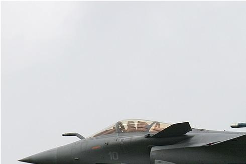 Photo#2514-1-Dassault Rafale M