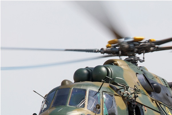 Photo#2543-1-Mil Mi-17V-5