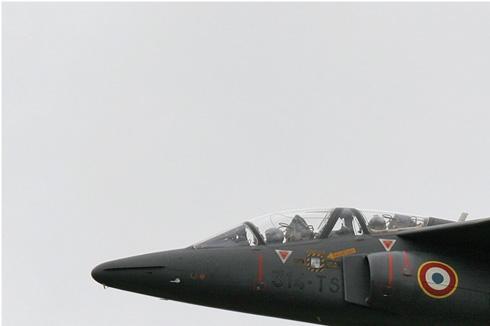 Photo#2544-1-Dassault-Dornier Alphajet E