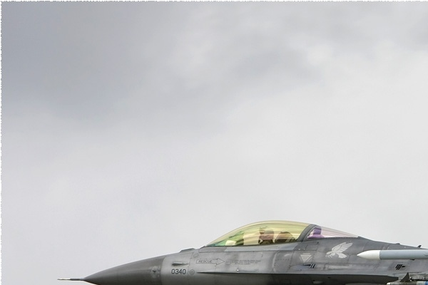 Photo#2546-1-General Dynamics F-16C Fighting Falcon