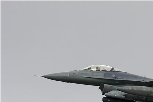 Photo#2547-1-General Dynamics F-16C Fighting Falcon