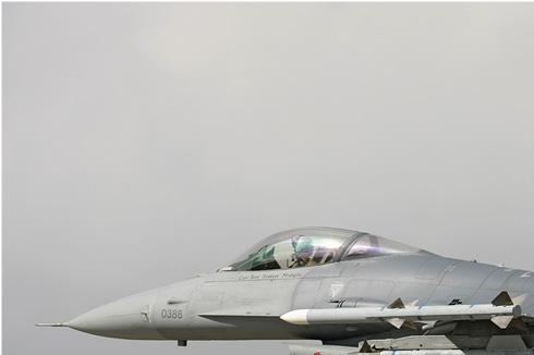 Photo#2548-1-General Dynamics F-16C Fighting Falcon