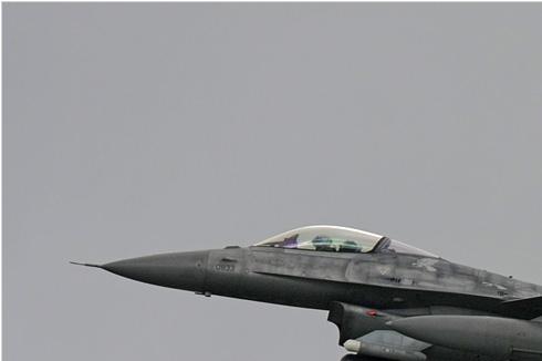 Photo#2550-1-General Dynamics F-16C Fighting Falcon