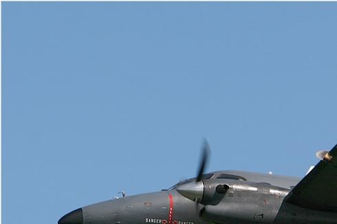 Photo#2568-1-Embraer EMB-121 Xingu