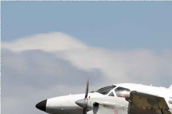 Photo#2569-1-Embraer EMB-121 Xingu