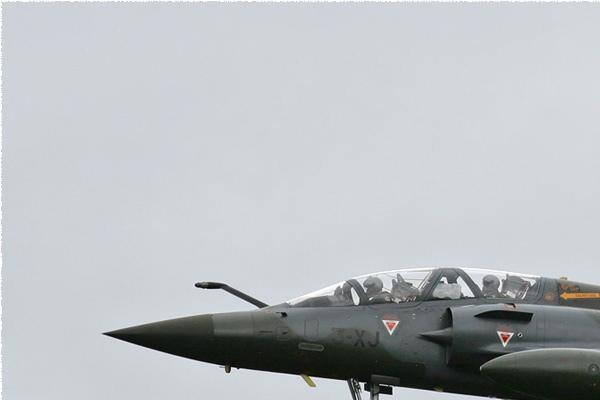 Photo#2583-1-Dassault Mirage 2000D