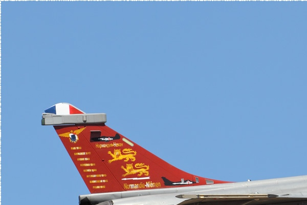 Photo#2584-1-Dassault Rafale C