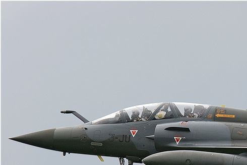 Photo#2589-1-Dassault Mirage 2000D
