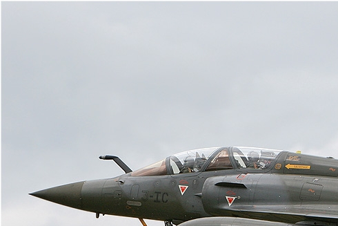 Photo#2601-1-Dassault Mirage 2000D