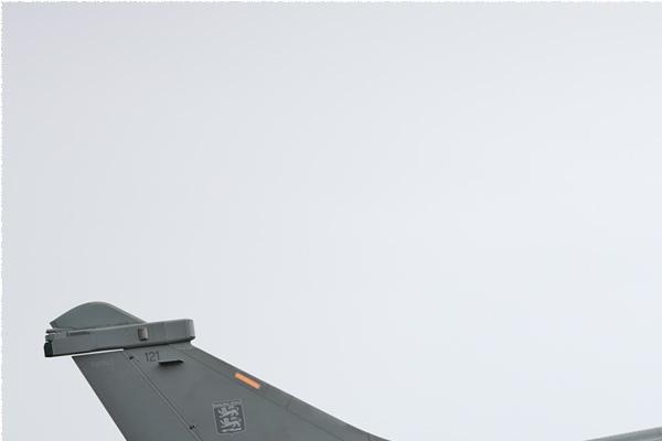 Photo#2615-1-Dassault Mirage 2000D