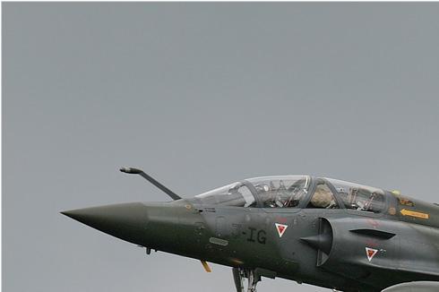 Photo#2616-1-Dassault Mirage 2000D
