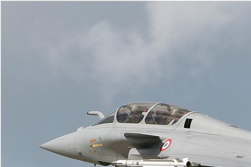 Photo#2620-1-Dassault Rafale B