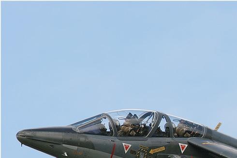 Photo#2627-1-Dassault-Dornier Alphajet E