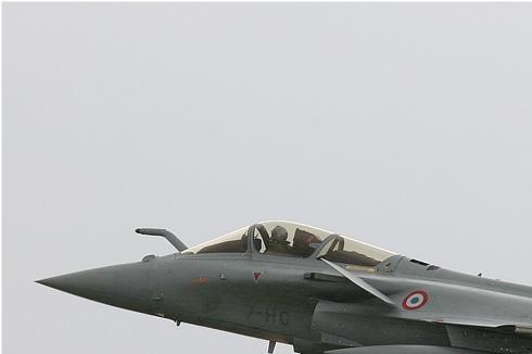 Photo#2634-1-Dassault Rafale C