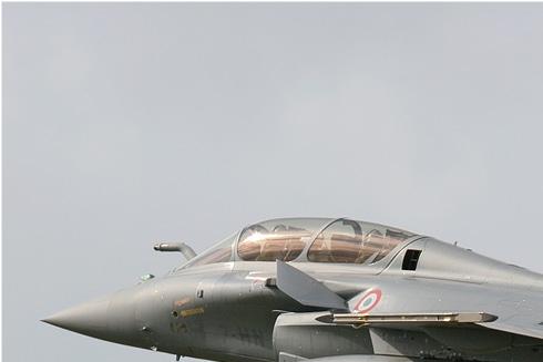 Photo#2637-1-Dassault Rafale B