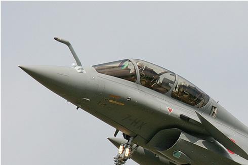 Photo#2641-1-Dassault Rafale B