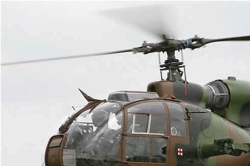 Photo#2658-1-Aerospatiale SA342L1 Gazelle