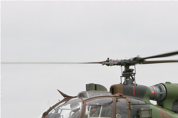 Photo#2663-1-Aerospatiale SA341F Gazelle