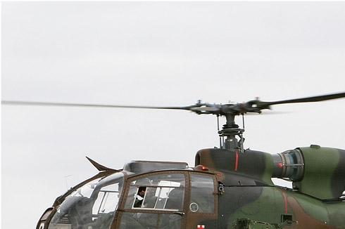Photo#2665-1-Aerospatiale SA342L1 Gazelle