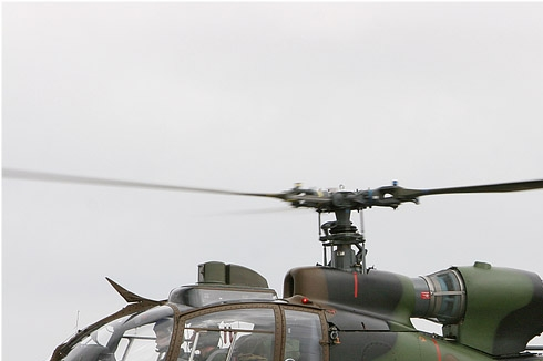 Photo#2670-1-Aerospatiale SA342L1 Gazelle