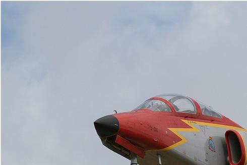 Photo#2700-1-CASA C-101EB Aviojet